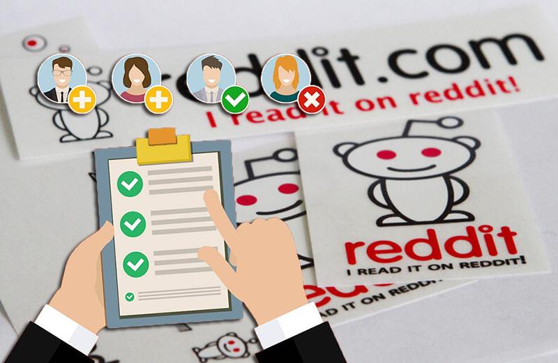 Come creare un account su Reddit per utilizzare il più grande forum Internet? Guida passo passo 1