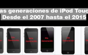 iPod Touch: cos'è, a cosa serve e vale davvero la pena acquistarlo oggi? 42