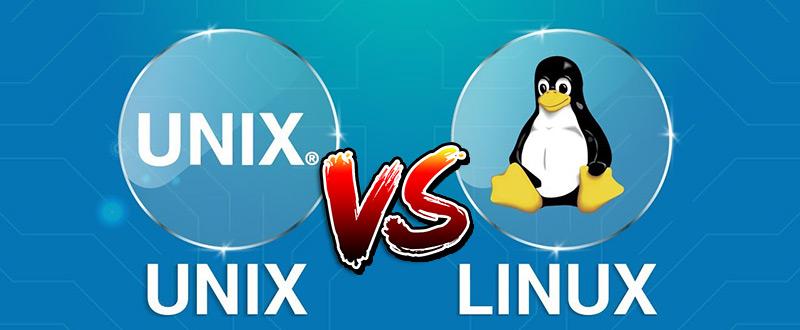 UNIX: Cos'è questo sistema operativo e in cosa differisce da Linux? 2