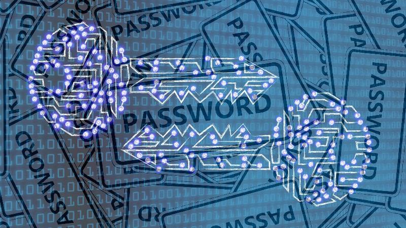 Quali sono i diversi tipi di chiavi e crittografia utilizzati per proteggere una rete Wi-Fi? 1