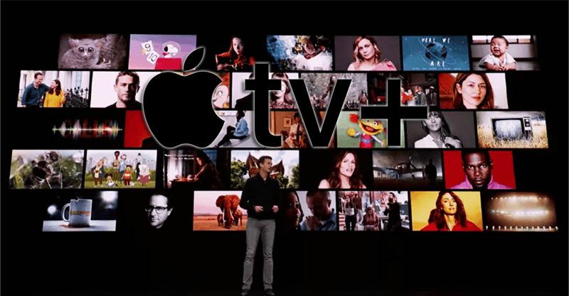 Apple TV + Che cos'è, come funziona e qual è il suo contenuto principale? 1