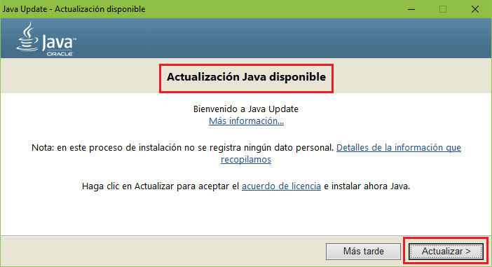 Come aggiornare Java gratuito all'ultima versione? Guida passo passo 15