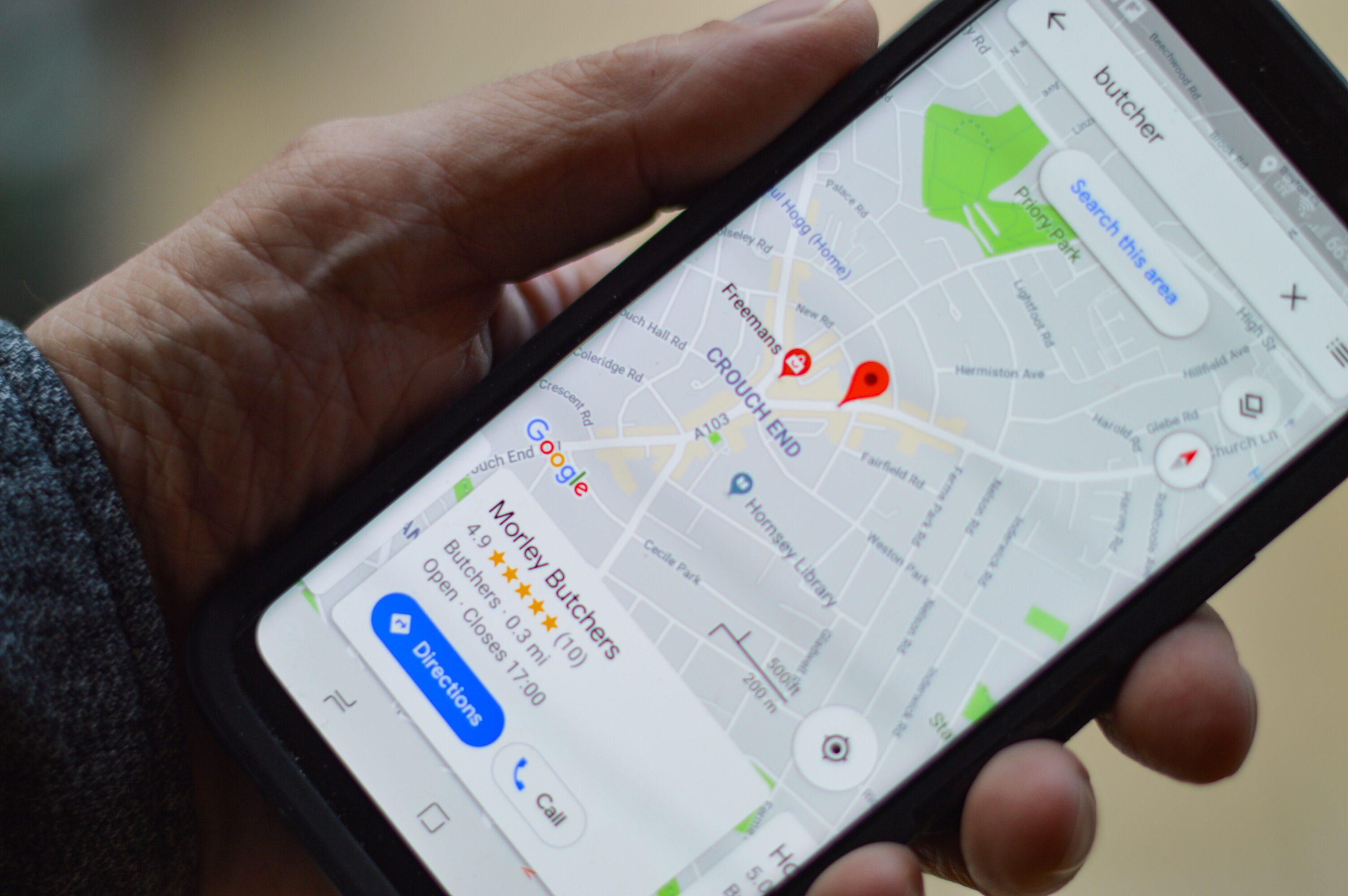 Come utilizzare Google Maps SENZA Internet su iPhone? 2