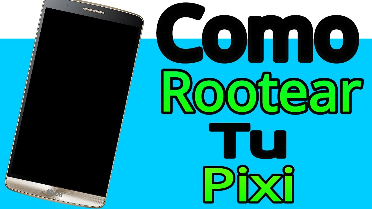Come eseguire il root di Alcatel One Touch Pixi 3 e 4 facilmente 3