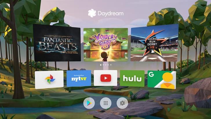Dopo tanto tempo Daydream è disponibile sul Play Store 2