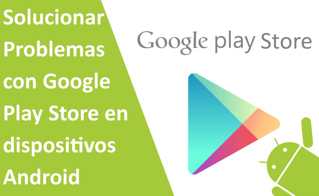 Risolvi i problemi con Google Play Store. Non è mai stato così semplice 1