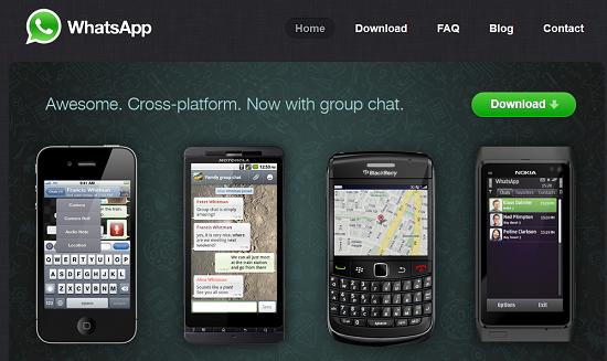 Come installare WhatsApp su qualsiasi dispositivo mobile? 1