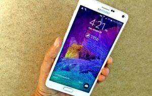 Ecco come è possibile aumentare il volume del Samsung Galaxy Note 4 28