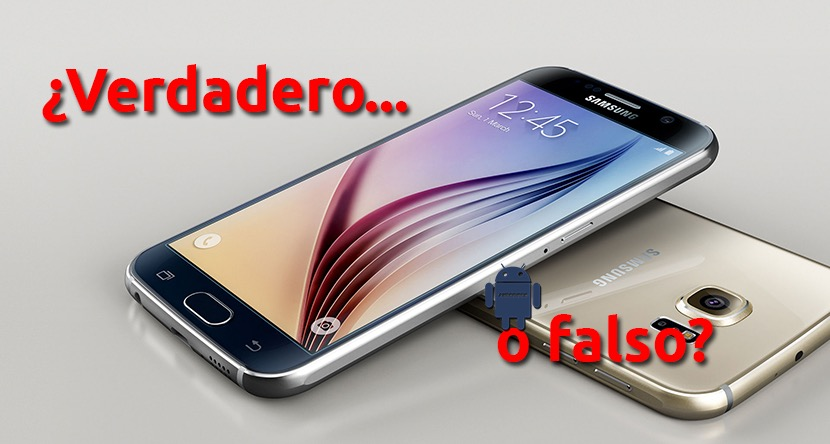 Come sapere se un Samsung S7 è originale? Non è così complicato come sembra 1