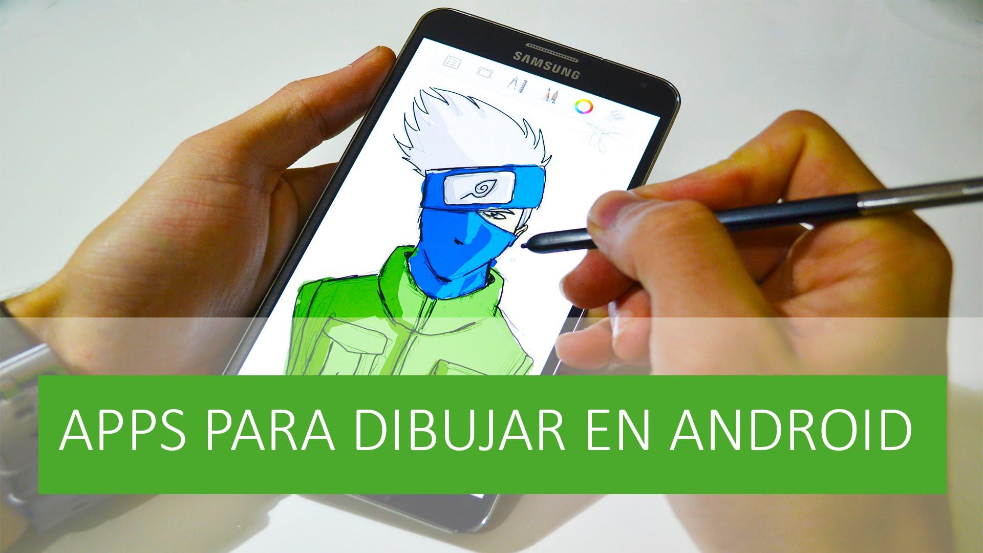 Le migliori applicazioni per disegnare su Android 1