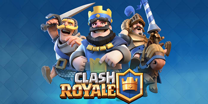 Come acquistare o vendere un account Clash Royale 1