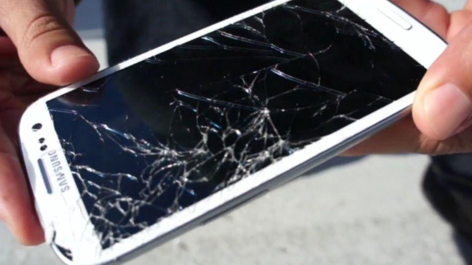 Come fare uno screenshot su un Huawei Y210, Y360 e G610 4