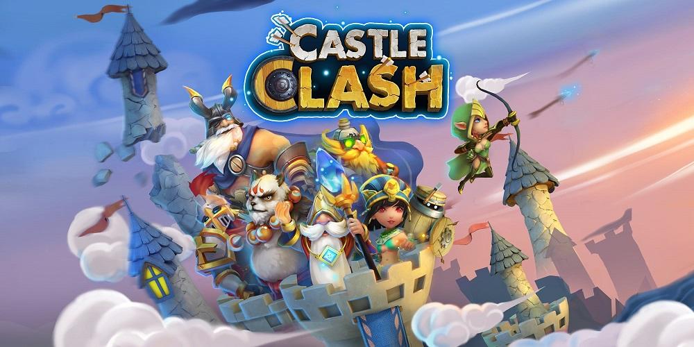 I migliori trucchi per Castle Furious (Castle Clash) 1