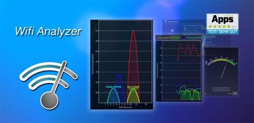 Come scaricare Wifi Analyzer, l'applicazione che rende il tuo wifi molto più veloce 1