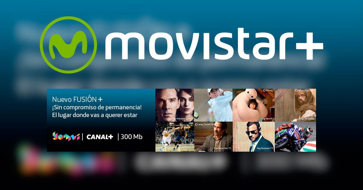 Come vedere Movistar + Free, il vecchio Yomvi 1