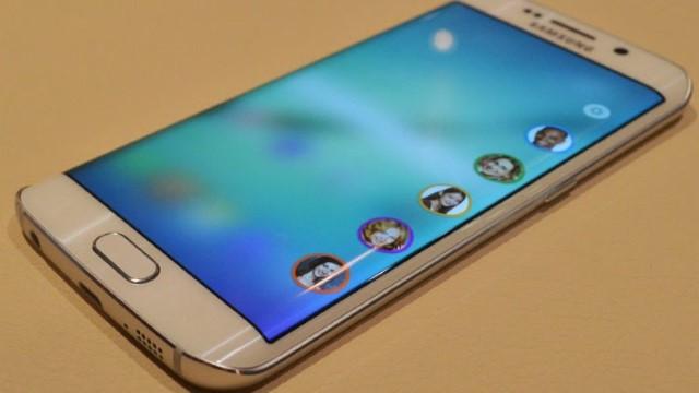 Conosci i vantaggi e gli svantaggi del Samsung Galaxy S6 1
