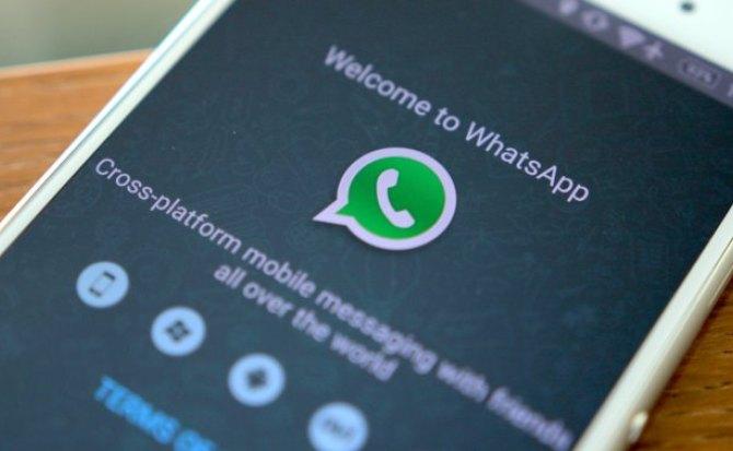 Usa WhatsApp con un numero falso 2