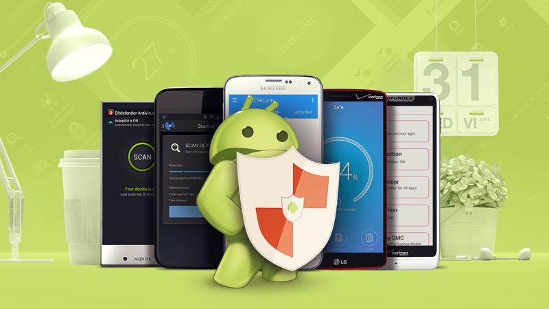 Come proteggere il tuo cellulare da malware e virus 1