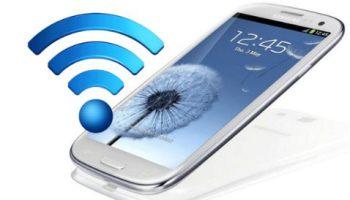 Perché il mio cellulare si disconnette dal Wi-Fi? soluzione 1