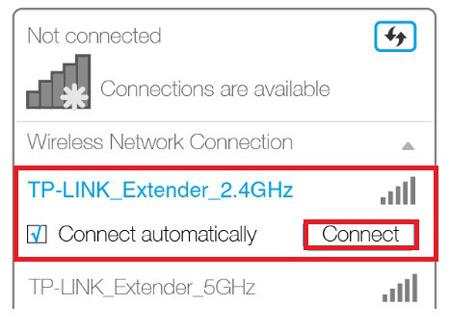 Come collegare e configurare il ripetitore TP-LINK Extender per aumentare la rete wireless? Guida passo passo 5
