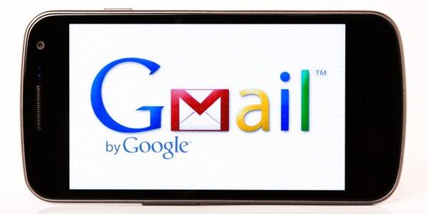 Non hai ancora l'ultima versione di Gmail? Scaricalo ora 1