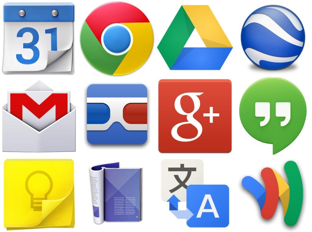 Che cos'è Google Apps ea cosa serve? 2
