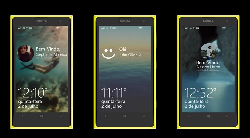 Scarica 10Lock per Android. Blocca lo schermo in modo originale 2