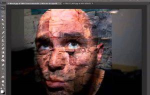 Come unire le immagini in Photoshop CS6? 21