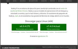Come installare NodeJS su Linux? 18