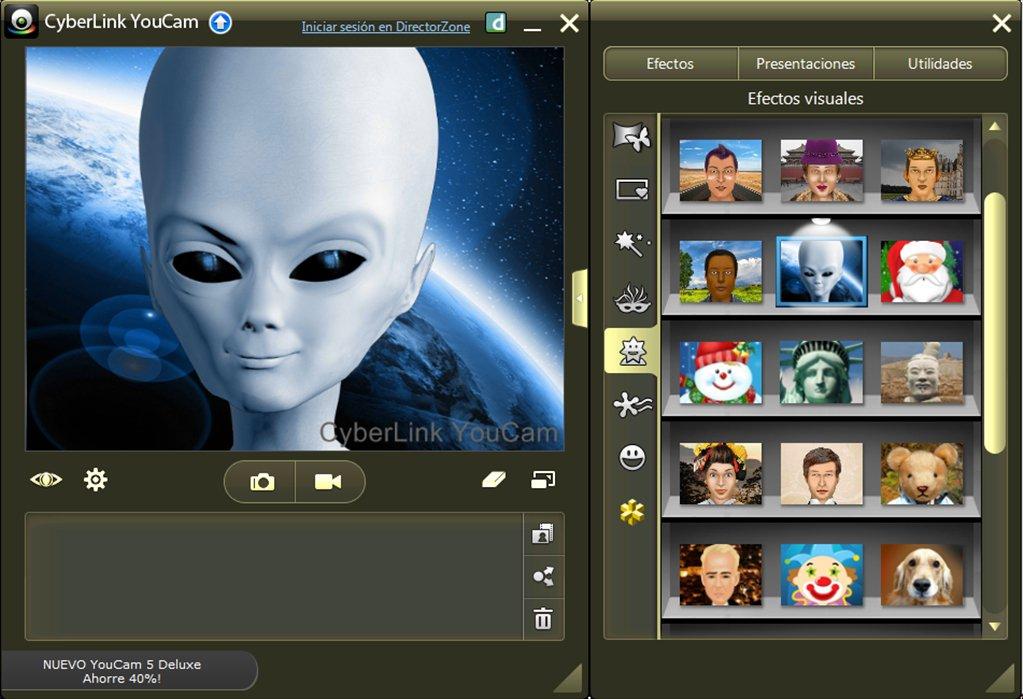 YouCam: applicazione per modificare le immagini 2