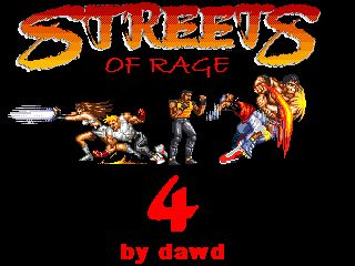 Scarica Street of Rage 2 per Android [Street Fighting Game] 4