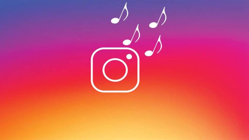 Come aggiungere musica alle storie di Instagram 1