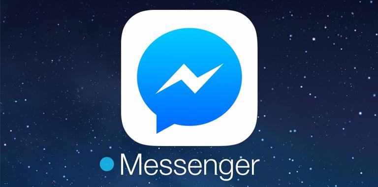 Scarica Messenger 1