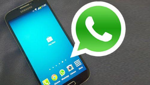 WhatsApp, la migliore applicazione per comunicare gratuitamente 1