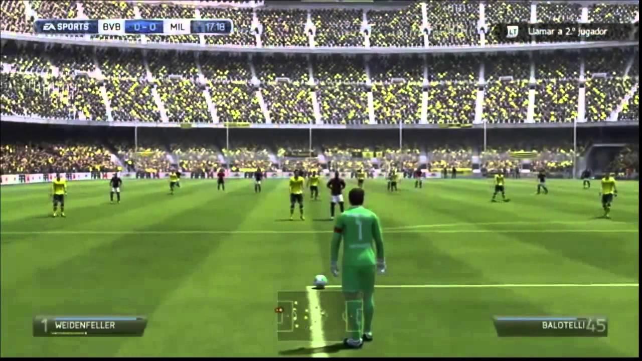 Diventa il migliore nei giochi di calcio 1