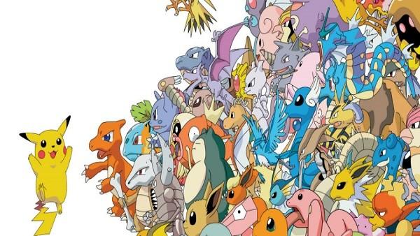 Quali sono i Pokémon più forti in base al loro tipo? 1
