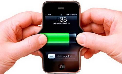 Vuoi che il tuo telefono duri il più a lungo possibile? Suggerimenti per la scelta di un buon smartphone 1