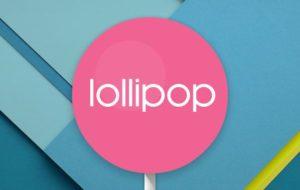 Come eseguire l'aggiornamento a Android Lollipop? 25