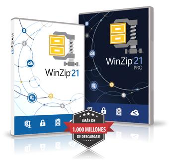 Comprimere e decomprimere i file non è mai stato così facile: WinZip 1