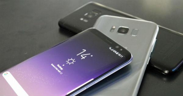 15 trucchi per personalizzare il Galaxy S9 1