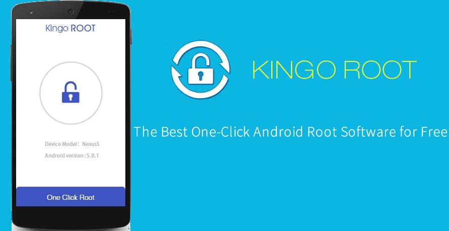 Come scaricare e ROOTEAR il tuo cellulare con Kingo Root 【MOLTO facile】 4