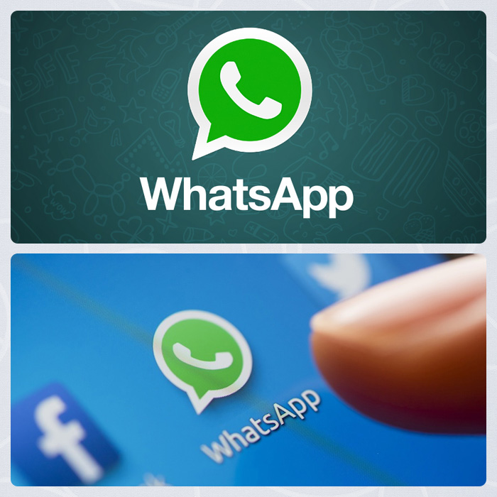 Come scaricare la migliore applicazione di messaggistica, WhatsApp 1