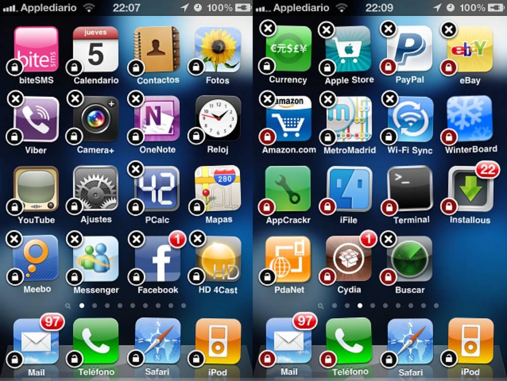 Come bloccare le tue app su iPhone GRATIS 1