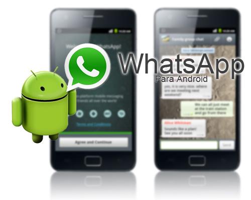 Come scaricare la migliore applicazione di messaggistica, WhatsApp 2