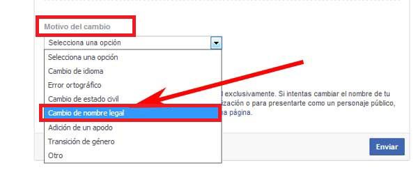 Come modificare il nome del mio account utente di Facebook? Guida passo passo 18