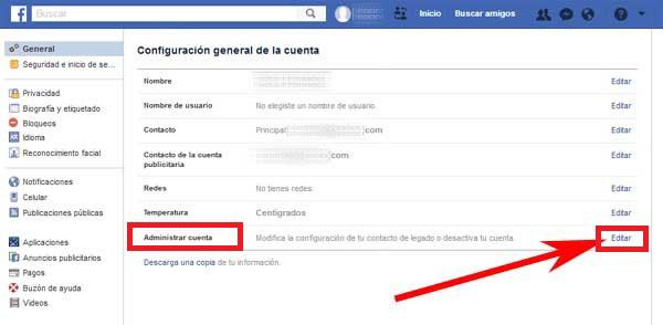 Come modificare il nome del mio account utente di Facebook? Guida passo passo 19