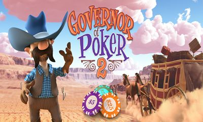 Scarica Governor of Poker 2 per Android. Per gli amanti del poker 1