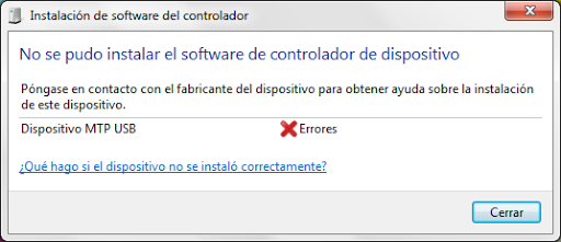 Scarica driver o driver USB per dispositivi Alcatel 1