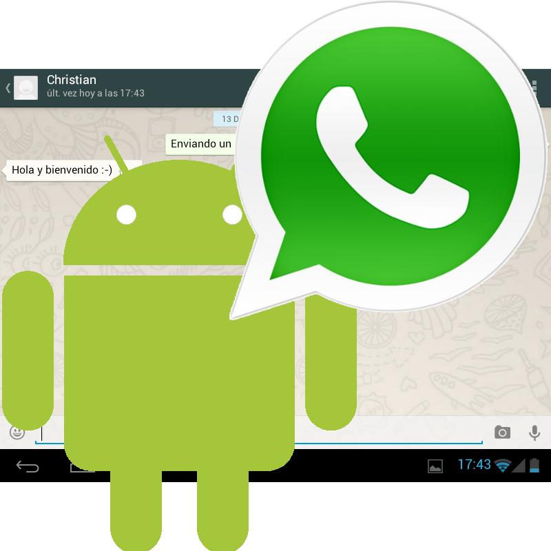 Come installare WhatsApp su qualsiasi dispositivo mobile? 2