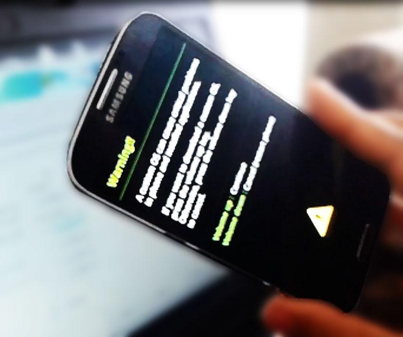 Samsung mobile si spegne solo Come risolverlo? 1